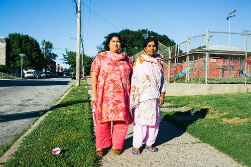 MICHELLE GUSTAFSON Philadelphia, PA, USA www.michellegustafsonphoto.com @michellegustafson