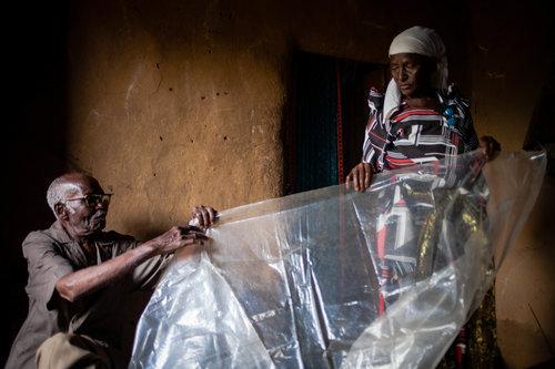 ESTHER MBABAZI Kampala, Uganda www.esthermbabazi.wordpress.com @esther_mbabazi
