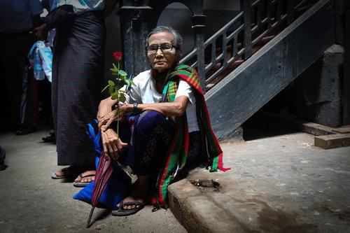 VICTORIA MILKO Yangon, Myanmar www.victoriamilkophoto.com @thevmilko // @thevmilko
